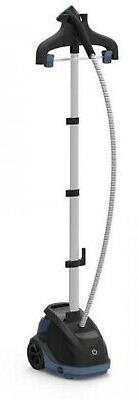 ROWENTA Standing Garment Steamer with 360 Rotating Hanger an