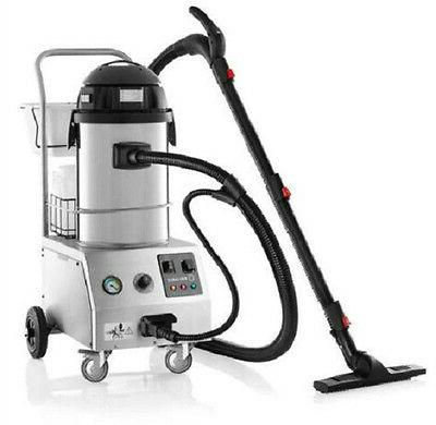 Reliable Tandem Pro 2000CV Commercial Steam Cleaner Wet Dry