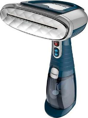 turbo extremesteam handheld fabric steamer