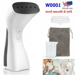 Mini Handheld Clothes Steamer Travel Garment Clothing Steame