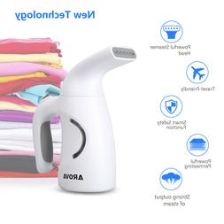 Mini Travel Garment Steamer 140 ml Portable Handheld Lightwe