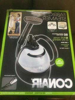 NEW Conair Home Upright Fabric Steamer GS100 Continuous Stea
