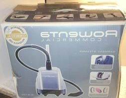 NEW IN BOX Rowenta IS8100 Commercial Garment Steamer 1500W -