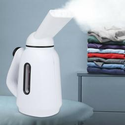 Portable Electric Handheld Garment Steamer Fabric Clothes St