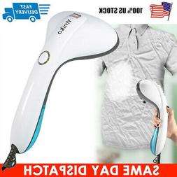 Portable Garment Clothes Steamer Handheld Home Travel Mini C