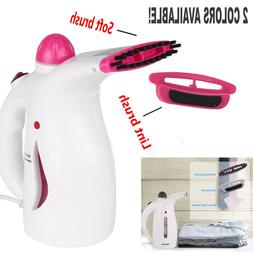 portable steamer fabric clothes garment steam iron