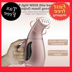 Portable Steamer For Clothes Powerful Handheld Garment Fabri