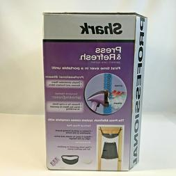 Shark® Press and Refresh Garment Steamer