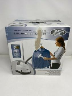 HOME TOUCH PS-251 PERFECT STEAM DELUXE COMMERCIAL GARMENT ST