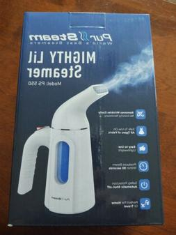 PurSteam Garment Mighty Lil Steamer For Clothes/Fabric PS 55