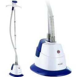 series garment steamer