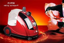 strongsk Steam Cleaner for Clothes - Hand Clothes Steamer -