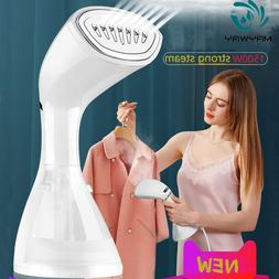 Steam Iron <font><b>Garment</b></font> <font><b>Steamer</b><