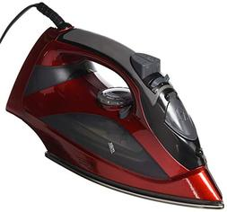 Steam Iron With Auto Shutoff  - Brentwood