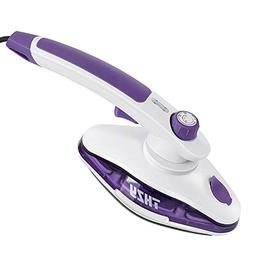 Steam Iron, DEO Clothes Steamer 1000W 2 in 1 Handheld Garmen