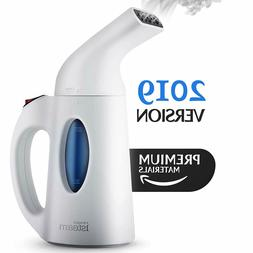 Steamer for Clothes  Powerful Handheld Portable Steam Iron