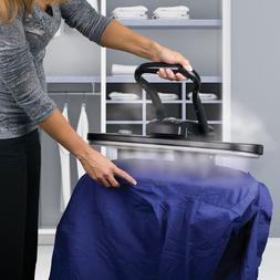Fabric Steam Press Iron Steamer Clothes Garment Fast Laundry