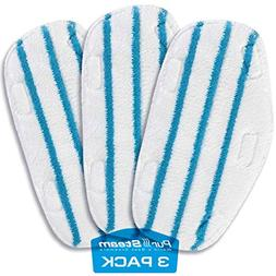 PurSteam ThermaPro 10-in-1 Replacement Steam Mop Pads