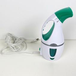 Conair Travel Garment Fabric Steamer High Velocity Continuou