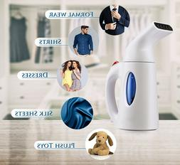 Travel Handheld Steamer for Clothes 7-in-1 Powerful Wrinkle