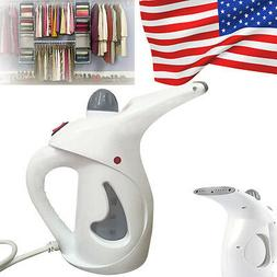 USA Portable Steamer Fabric Clothes Garment Steam Iron Hand